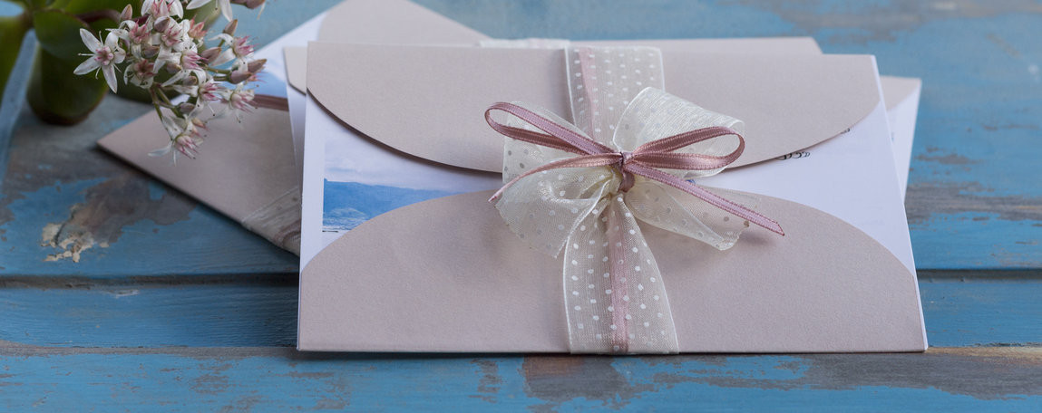 Weddings Stationery from Ace Greetings